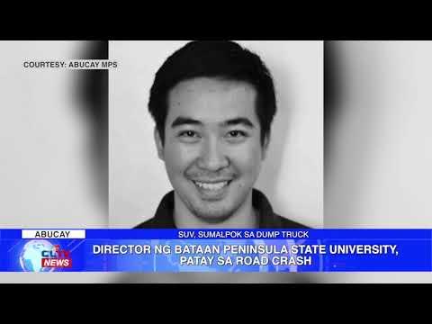 Direktor ng Bataan