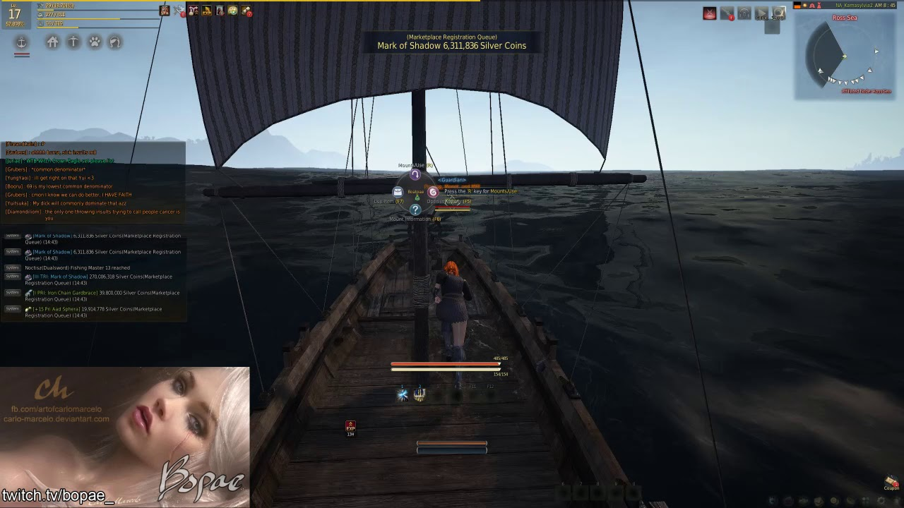 Best AFK fishing: 7 million per hour for 1~ minute playtime per 6