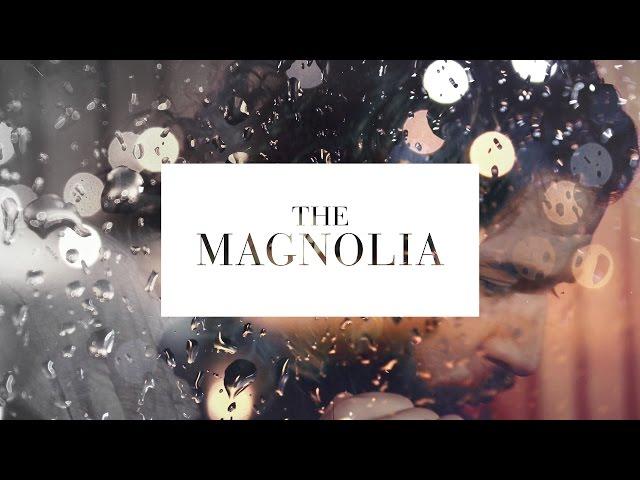 The Magnolia - Little White Dove
