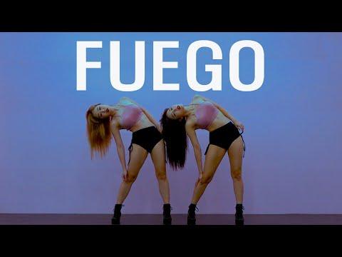 DJ Snake, Sean Paul, Anitta - Fuego ft. Tainy cover dance Waveya  웨이브야