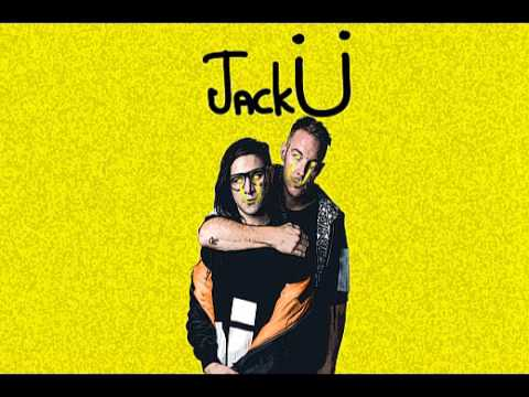 Jack U Clippers Half Time Performance mix song