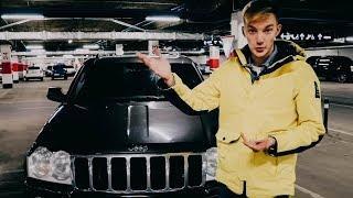 Купили HEMI V8 за 500 тыс.! Насколько все плохо?