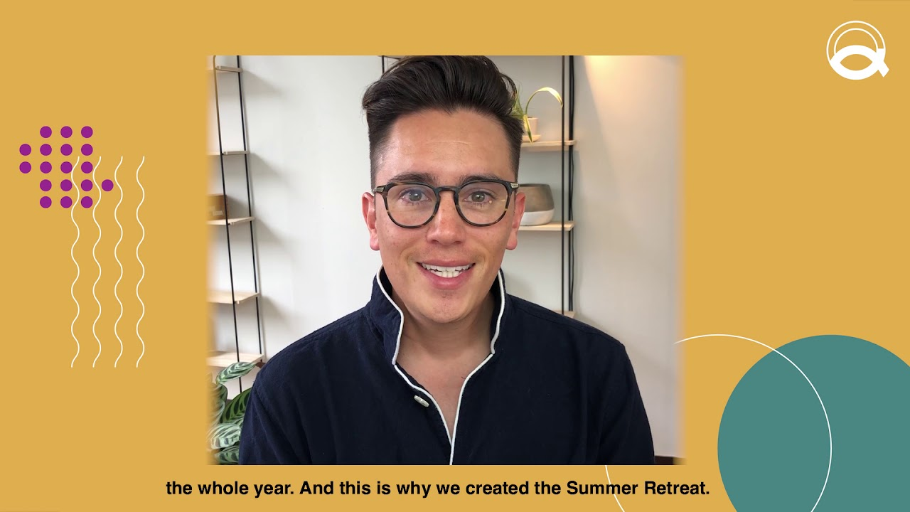 Summer Retreat Joint Conference Sale - Isaac Archuleta