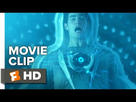 Max Steel Movie CLIP - Steel Now (2016) - Ben Winchell Movie thumbnail