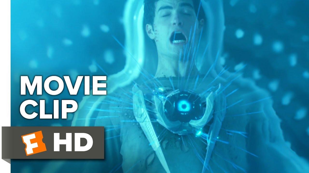Download Max Steel Movie CLIP - Steel Now (2016) - Ben Winchell Movie