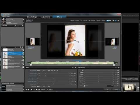 ProShow Producer 5 - New Keyframing Interface