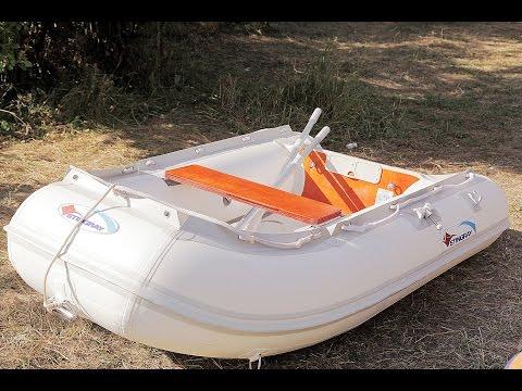 Продается Лодка ПВХ Stingray 230 KIB в Воронеже