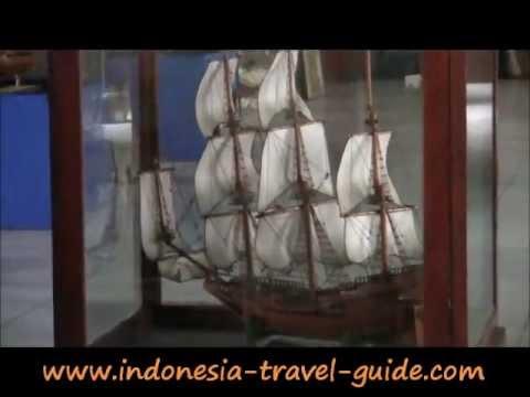 Jakarta Museum -  Maritime Museum -  Indonesia