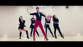 Havana - Camila Cabello | Sexy Dance - Minhx | Le Cirque Dance Studio Hanoi Vietnam