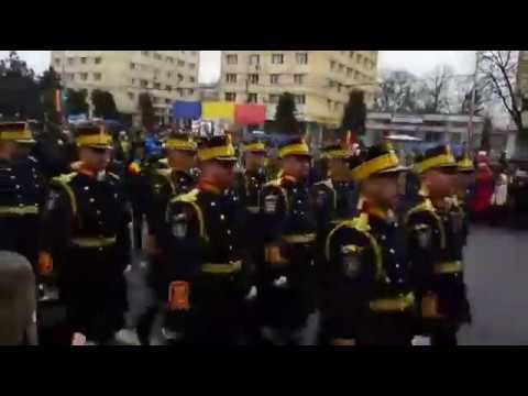 Defilare 24 Ianuarie 2017, Iasi from YouTube · Duration:  6 minutes 33 seconds