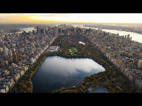 NYC Through my Eyes