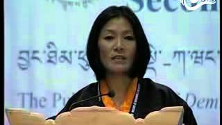 General Election ECB Debate:- North Thimphu Thromde Constituency (Thimphu)