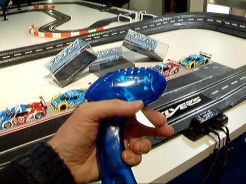 Flyer Slot Car Sets