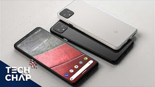 Google Pixel 4 is coming... 😯 Everything we know so far! | The Tech Chap