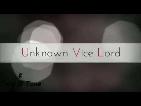 Unknown Vice Lords History