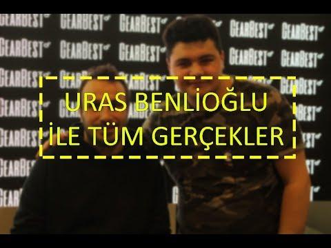 URAS BENLİOĞLU - Röportaj