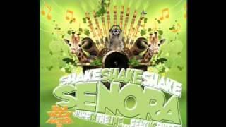 DJ ROCKMASTER B - SHAKE SHAKE SHAKE SENORA feat. MC PUPPET (Club Mix)