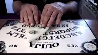 Funny Ouija Board Session