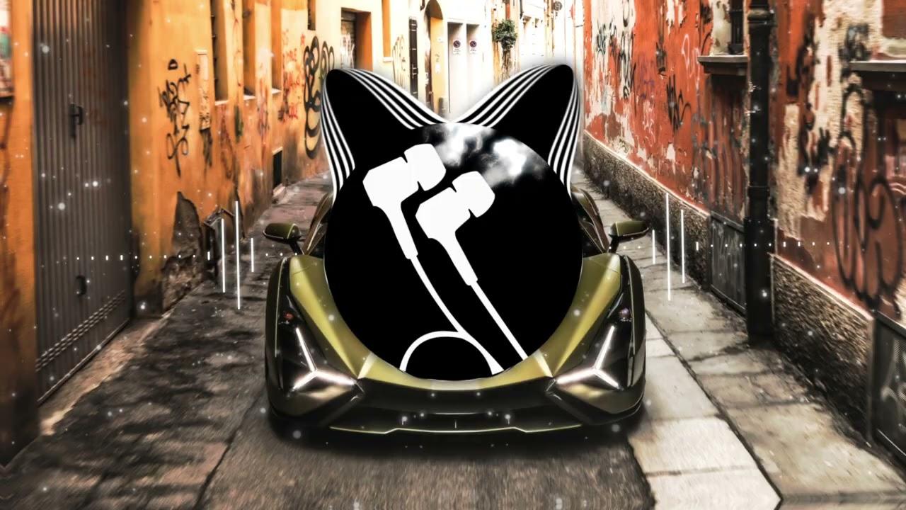 Capshun & Jon Casey - Fever Dream (Bass Boosted)