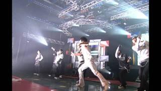 SE7EN - Break Dance, 세븐 - 브레이크 댄스, Music Core 20060401