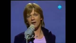 Eurovision 1981 Sweden -  Björn Skifs   Fångad i en dröm