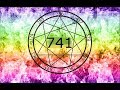 Download 741 HZ- CLEANSE INFECTIONS, VIRUS, BACTERIA, FUNGAL- DISSOLVE TOXINS & ELECTROMAGNETIC RADATIONS