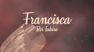 Francisca - Bei iubire (Lyric Video)