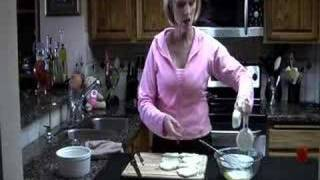 Weight Loss-bread Pudding - Kiss Lifestyle Kitchen Series