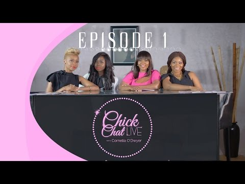 CHICK CHAT LIVE  EPISODE 1 - MODESTY AS A SINGLE VS MARRIED WOMAN