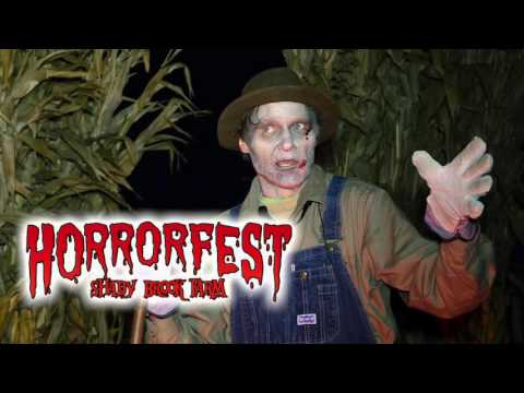 Shady Brook Farm Fall events