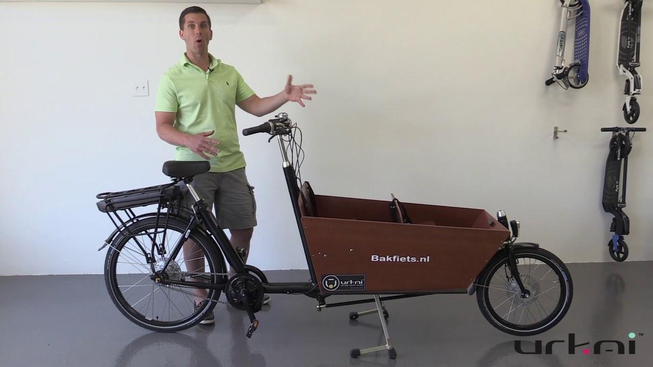 Cargo Bike Kits   Urkai