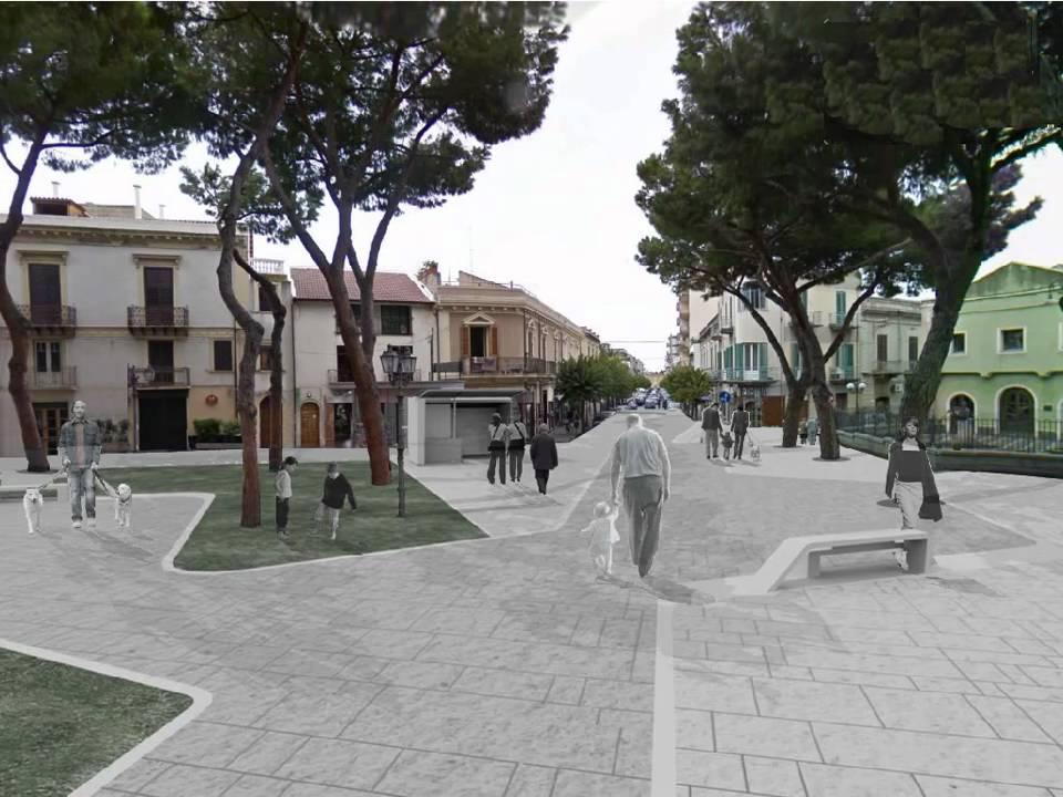 Barcellona pozzo di gotto nuovo progetto via roma youtube for Arredamenti barcellona pozzo di gotto