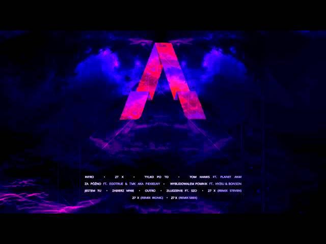 5. Arik - Za Pó?no (feat. Egotrue, TMK aka Piekielny, prod. Skrywa)