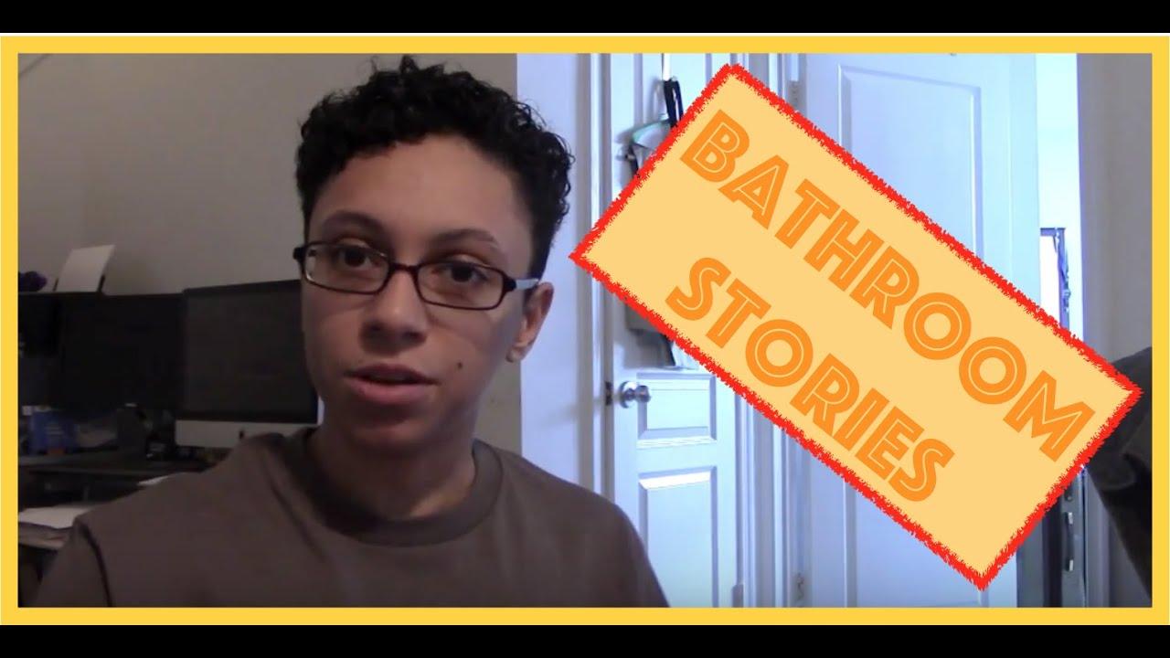 from Cayden transgender public stories