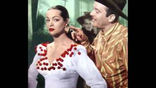 Watch Pedro Infante Orgullosa Y Bonita video