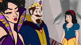 Pamuk Prenses Filmi - Tüm Bölümler