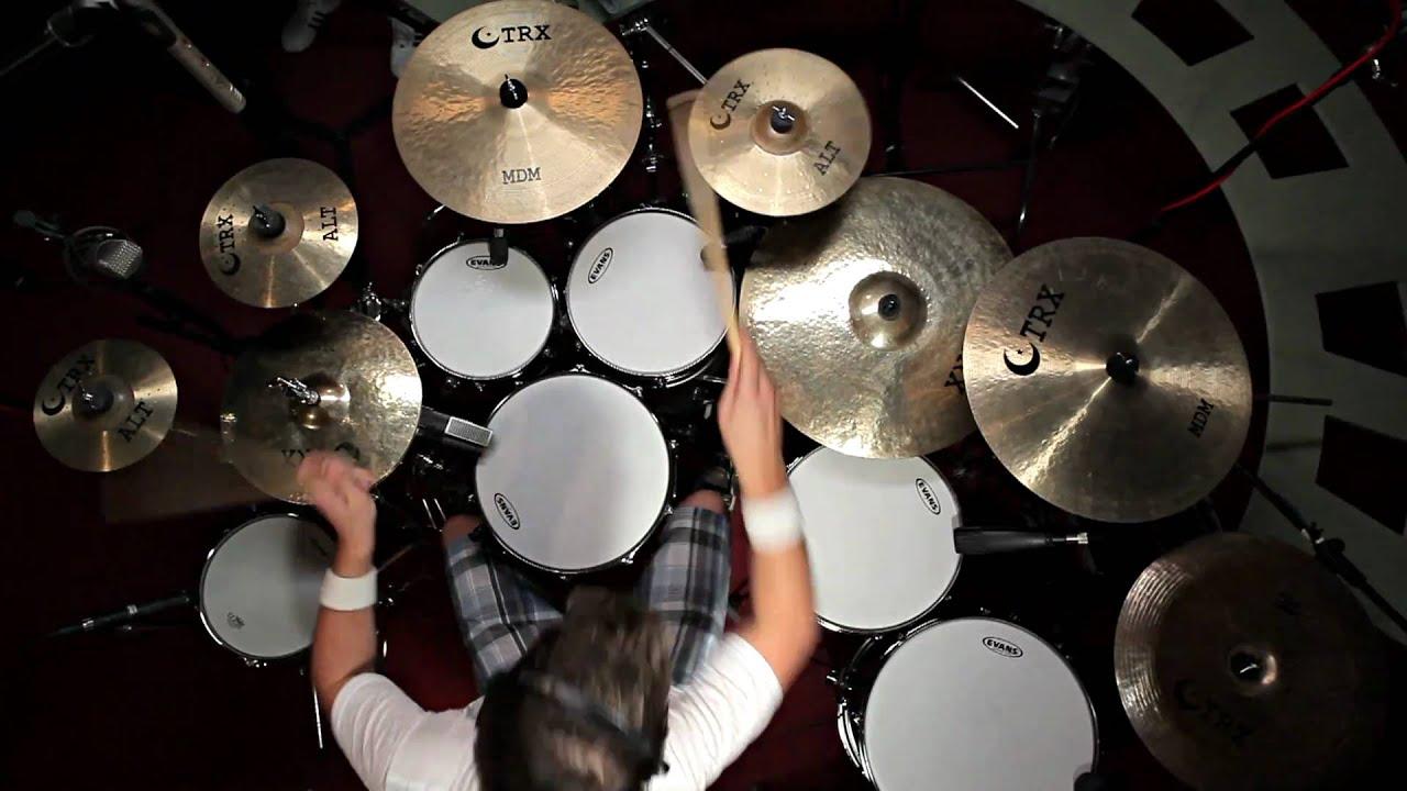 Transcriptions - Drum Lessons Orange County