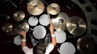 Download Cobus - Avenged Sevenfold - Almost Easy (Drum Cover)