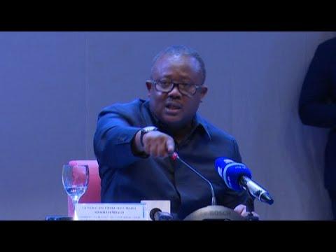 PR da Guiné-Bissau ameaça repensar a entrada de caboverdianos