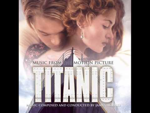 Titanic Soundtrack  15 Hymn To The Sea