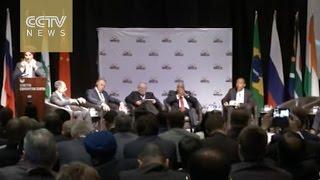 Weak global economy, uncertainty looms over BRICS summit