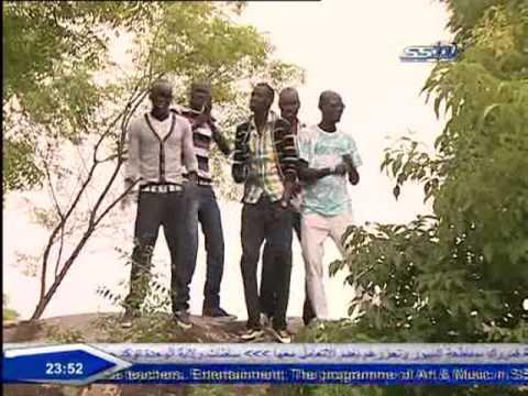 South Sudan جنوبنا احلي حاجه فيه
