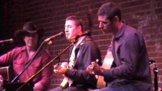 Outside this Bar - Rob Elba and Brian Franklin