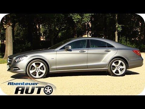 Der Mercedes CLS im Test | Abenteuer Auto Classics
