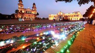 Navidad 2021 en Nicaragua