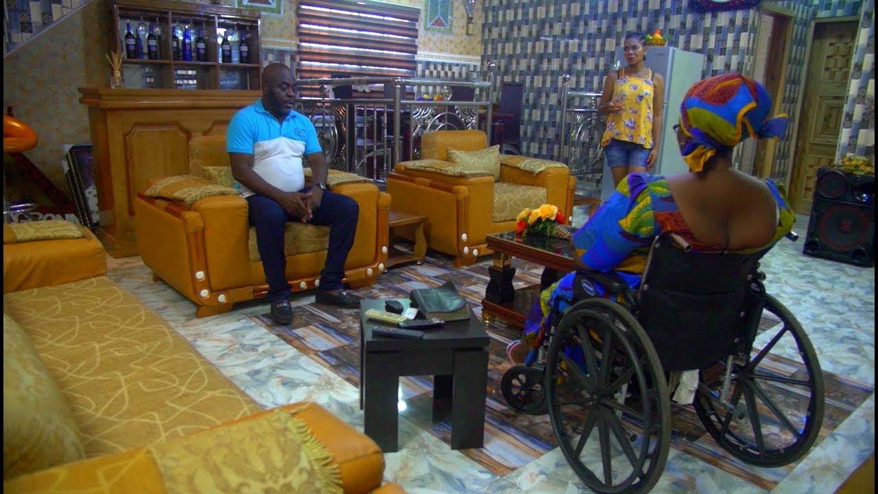 Download Omoniyi - Latest Yoruba Movie 2018 Drama Starring Funsho Adeolu | Eniola Ajao | Opeyemi Ayeola