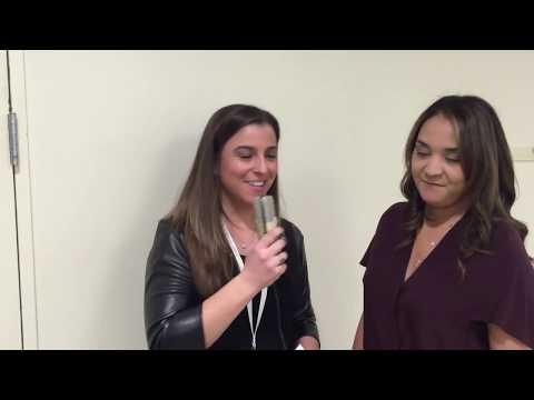 Sharlee Jeter Interview - Turn 2 Foundation