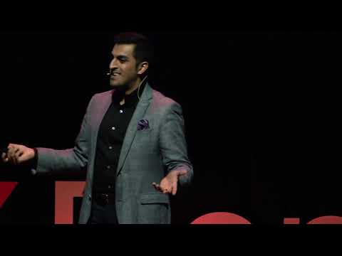 Why Technology is Essential to Human Survival | Adam Nanjee | TEDxDonMills