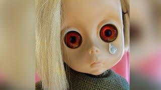 25 CREEPIEST Kids Toys Ever Made