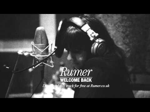 Rumer - Welcome Back [Audio]